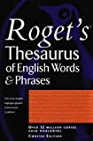 Roget's Thesaurus of English Words (Penguin Reference Books) (0140514228) by Roget, Peter Mark