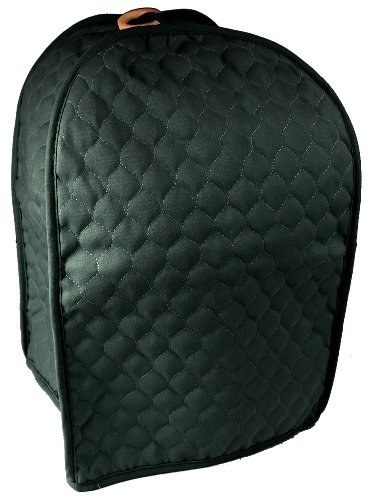 Quilted Hunter Green Mixer/ Coffee Maker Appliance
