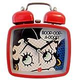 Betty Boop Alarm Clock