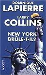New York brûle-t-il ? par Lapierre