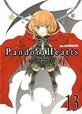 """Afficher """"Pandora Hearts n° 13"""""""