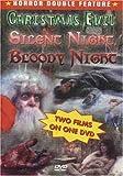 echange, troc Christmas Evil & Silent Night Bloody Night [Import USA Zone 1]