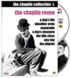 Chaplin Revue [DVD] [1959] [Region 1] [US Import] [NTSC]