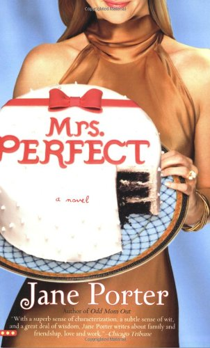 Mrs. Perfect