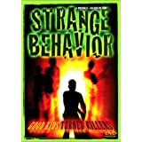 Strange Behavior ~ Michael Murphy