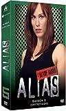 echange, troc Alias - L'Intégrale Saison 5 - Édition 5 DVD
