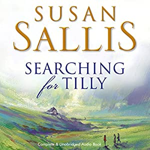Searching for Tilly Audiobook