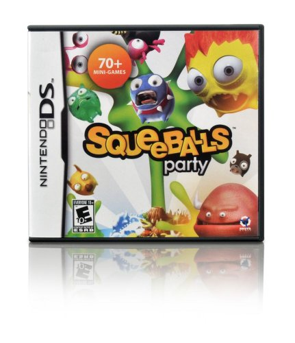 DS Squeeballs Party - 1