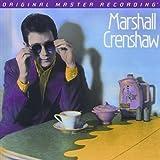 Marshal Crenshaw - Marshall Crenshaw [Mobile Fidelity][24 KT Gold Hybrid SACD]