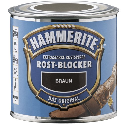 Hammerite HRB25 Rust Blocker 250 ml