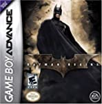 Batman Begins - Game Boy Advance