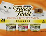 Purina Fancy Feast Classic Variety Pa...
