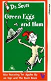 Dr Seuss: Green Eggs And Ham [VHS]