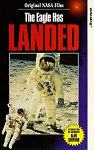 Apollo 11-14 - The Eagle Has Landed [VHS] [1977]