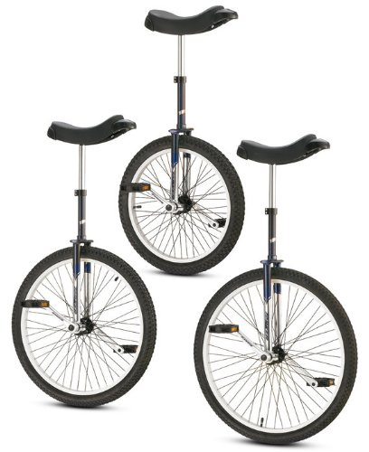 Torker Unistar LX Unicycle - 24