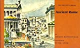 img - for Ancient Rome (The Odyssey Library) book / textbook / text book