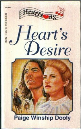 Image for Heart's Desire (Heartsong Presents #84)
