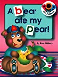 A Bear Ate My Pear! (Pop Into Phonics)