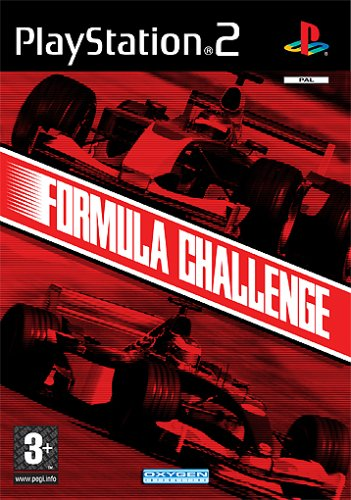 Formula Challenge, PlayStation2