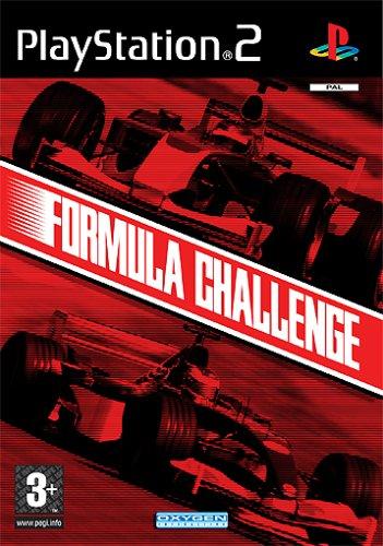 Formula Challenge, PlayStation2
