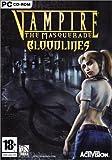 echange, troc Vampires bloodlines