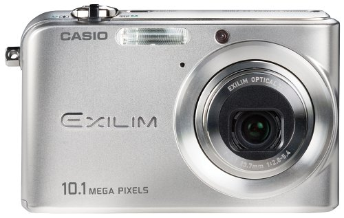 Casio Exilim EX-Z1000 10.1MP