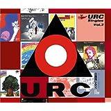 URC シングルズ(2)