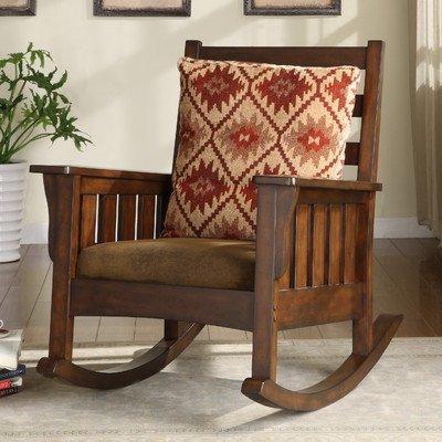 Toren Rocking Chair front-598163