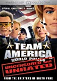 Team America: World Police - (Unrated Widescreen Special Collectors Edition)