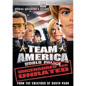 Amazon com Team America