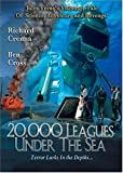 20,000 Leagues Under the Sea [DVD] [1997] [Region 1] [US Import] [NTSC]