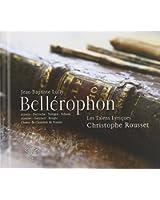 Lully: Bellérophon