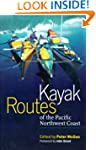 Kayak Routes of the Pacific Norwest C...