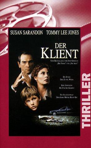 Der Klient [VHS]