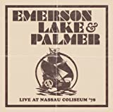 Live At Nassau Coliseum '78 [2 CD] by Emerson Lake & Palmer (2011-02-22)