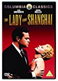 The Lady From Shanghai [DVD] [1948] - Orson Welles