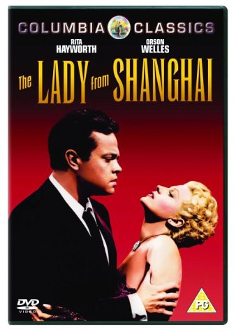 The Lady from Shanghai [DVD] [2003]