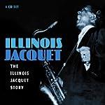 Illinois Jacquet Story