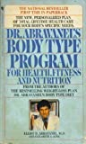 DR. ABRAVANEL'S BODY TYPE PROGRAM