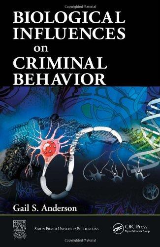 Biological Influences on Criminal Behavior