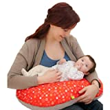 Little Bird Told Me - Hey Bear - 3 in 1 Baby Nursing Cushion