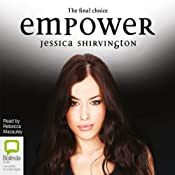 Empower: Violet Eden, Book 5 | Jessica Shirvington