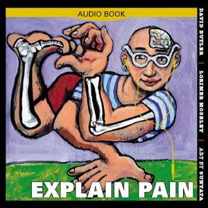 Explain Pain Audio Non-returnable