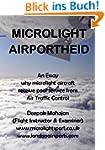 Microlight Airportheid (English Edition)