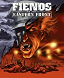 Gerry Finley-Day Fiends of the Eastern Front (2000 Ad)