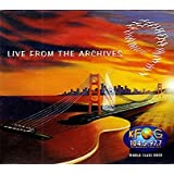 KFOG Live from the Archives 9