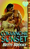 Comanche Sunset