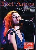 Tori Amos - Live at Montreux 1991/1992 [DVD] [2008]