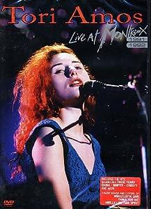 Live at Montreux 1991/92