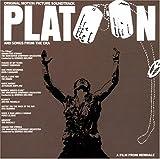 Platoon (1986 Film) - And Songs From The Era サウンドトラック
